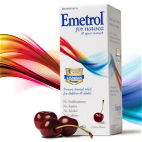Overdose of the drug Emetrol (domperidone)